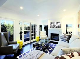The Luxurious West Hollywood Casa, לוס אנג'לס