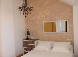 Playa y Montaña Petres-Valencia, Gilet