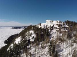 Auberge La Tourelle du Fjord, Saint-Fulgence