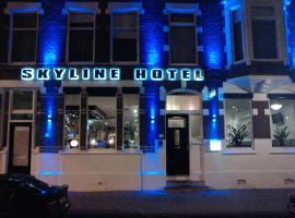 Hotel Centrum, Rotterdam
