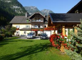 Gästehaus Binder Gaby, Obertraun