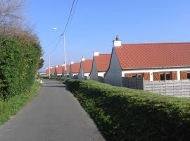Duinenhof, Middelkerke