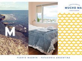 , Puerto Madryn