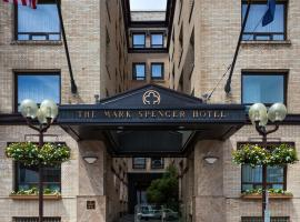 The Mark Spencer Hotel