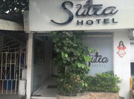 Hotel Sutra