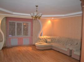 Apartment Na Pushkina 280, Samara