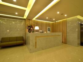 Plus Hotel, Taipei
