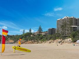 Clubb Coolum Beach Resort, Coolum Beach