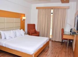 Regenta Resort, Varca Beach, Varca