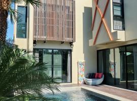 Indochine Residence 5, Chiang Mai