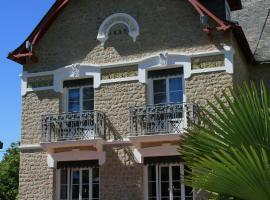 Hôtel Villa Cap D'ail, La Baule