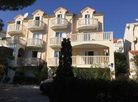Apartments Villa Miranda, Bol