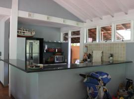 Casa Praia De Camburi 02 - Leticia, Camburi