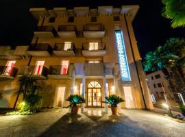 Hotel San Giorgio, آركو