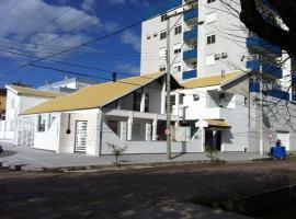Rio140 Hostel, Cassino