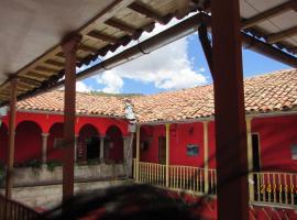 Hostel Bar Duck, Cuzco