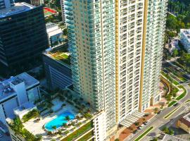 Nuovo Properties at One Broadway - Brickell, Miami, Miami