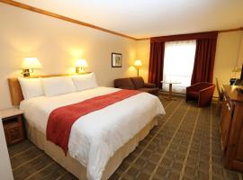 Hotel Gouverneur Trois-Rivieres, Trois-Rivières