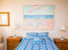 Vacation Apartments, Hallandale Beach