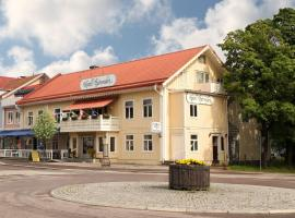 Hotell Björnidet, Torsby