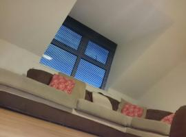 Alexandra Heights 2 Bedroom Apartment, Manchester