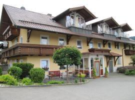 Landgasthof-Hotel Zum Anleitner, Rattenberg