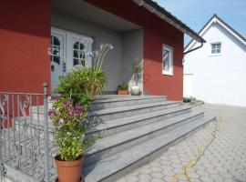 Ferienwohnung Kuchler, Fichtelberg