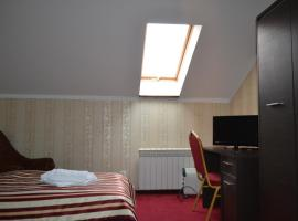 Motel Capitto, Kostrzyn nad Odrą