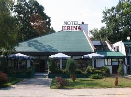 Guest House Jerina, Udovice
