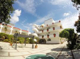 Hotel del Rio All Inclusive Pet Friendly, Oaxtepec