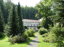 Hotel Am Kellerberg, Trockenborn-Wolfersdorf