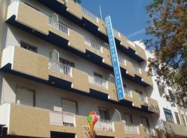 中央公寓式酒店, 奎特里拉