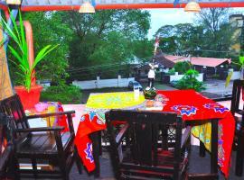 Freedom Inn Homestay, Cochin