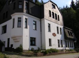 Guest House Akron, Tanvald
