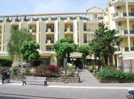 Hotel Terme La Serenissima, Abano Terme