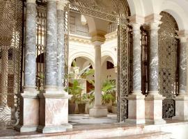 Hotel Palacio De Villapanes, Sevilija