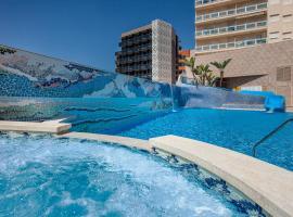 Hotel RH Vinaros Playa, Винарос