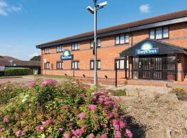 Days Inn Hotel Warwick South - Southbound M40, 워릭