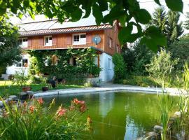 Ferienwohnung-Prestele, Immenstadt im Allgäu