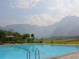 Sol Bungalows, Mai Chau