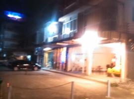 Chew Meng Hong Chiang Mai