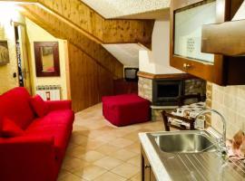 Residence Ski, Prato Nevoso