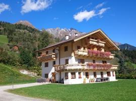 Apartment Santnerhof, Virgen