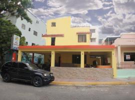 La Residencia, Santo Domingo