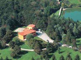 Residenza Di Campagna Montelleri, Vicchio