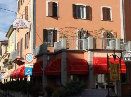 Hotel San Marco, Bedonia