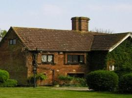 Oldlands Farmhouse Bed and Breakfast, Crawley