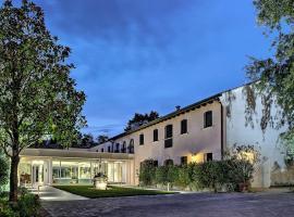 Villa Odino, Quarto d'Altino