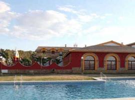 Hotel Rural Romero Torres, Fuente Obejuna