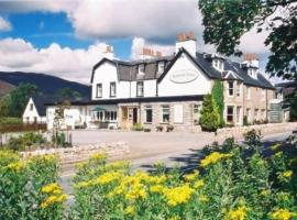 The Rowan Tree Country Hotel, Aviemore